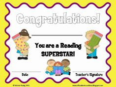Certificate of Awesomeness | Search, Children and Certificate ...
