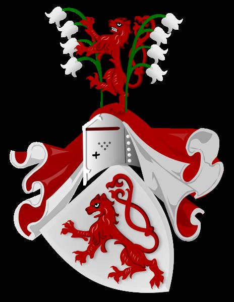 Archivo: Graafschap Limburgo wapen.svg