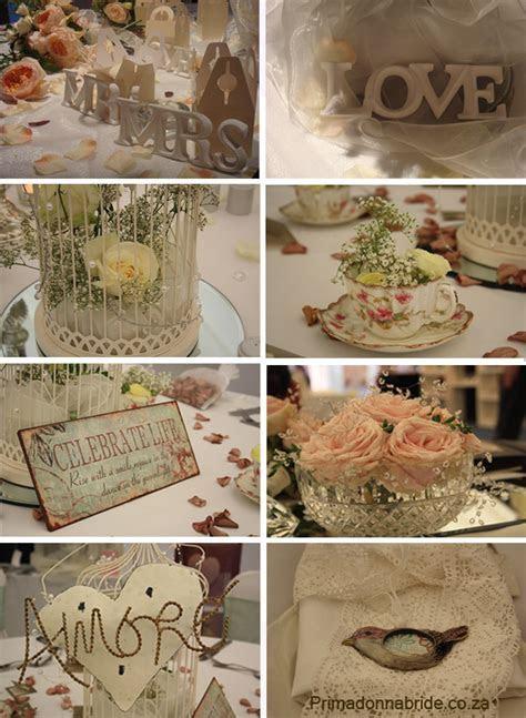 Wedding Birdcage Ideas   Primadonna Bride