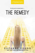 Title: The Remedy (Program Series #3), Author: Suzanne Young