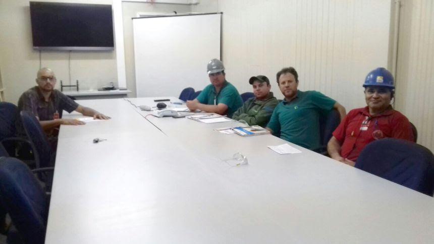Turvo sedia novamente evento Sul Brasileiro de Futsal