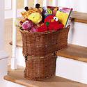 Stairway Basket