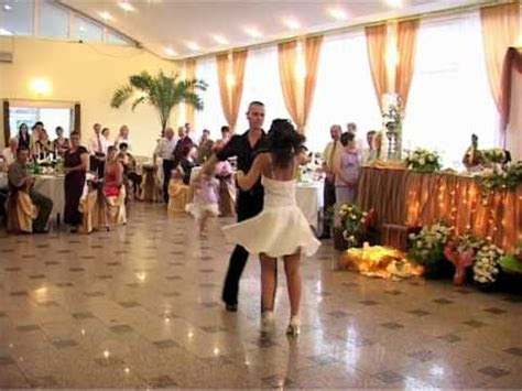 """Dirty Dancing first wedding dance from the movie """"the time"""