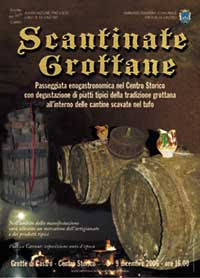 Scantinate Grottane 2006
