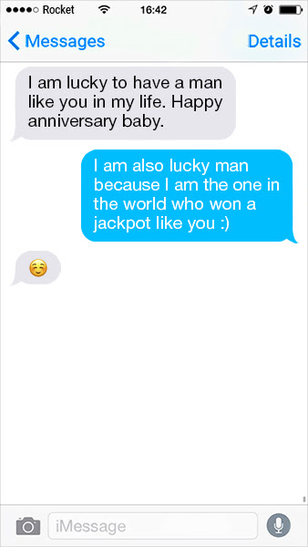 Lucky To Have You Quotes For Him 94865 Usbdata