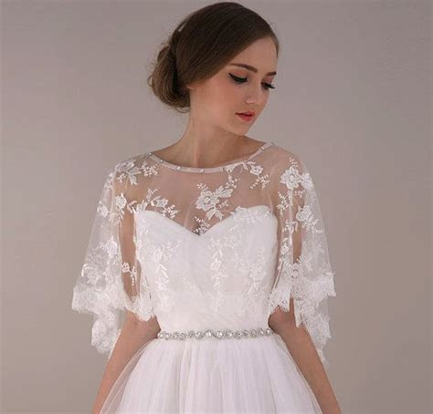 Bridal cape, Capes and Dress jackets on Pinterest