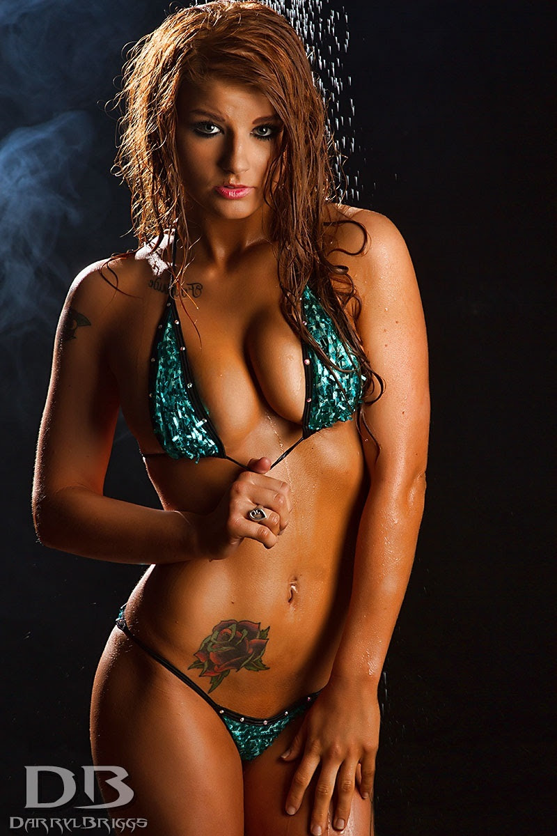 Nackt Corrina Roshea  41 Hottest