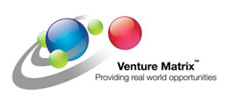 Venture Matrix Logo