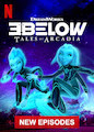 3Below: Tales of Arcadia - Part 2