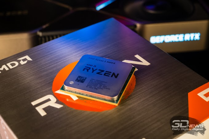 AMD found the cause of Ryzen USB ports failure and promised to fix the problem in April