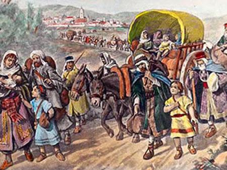 Πως ο σουλτάνος κάλεσε τους Εβραίους διωχθέντες από την Ισπανία, στη Θεσσαλονίκη και την Κωνσταντινούπολη