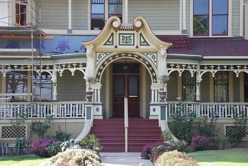Pinney House