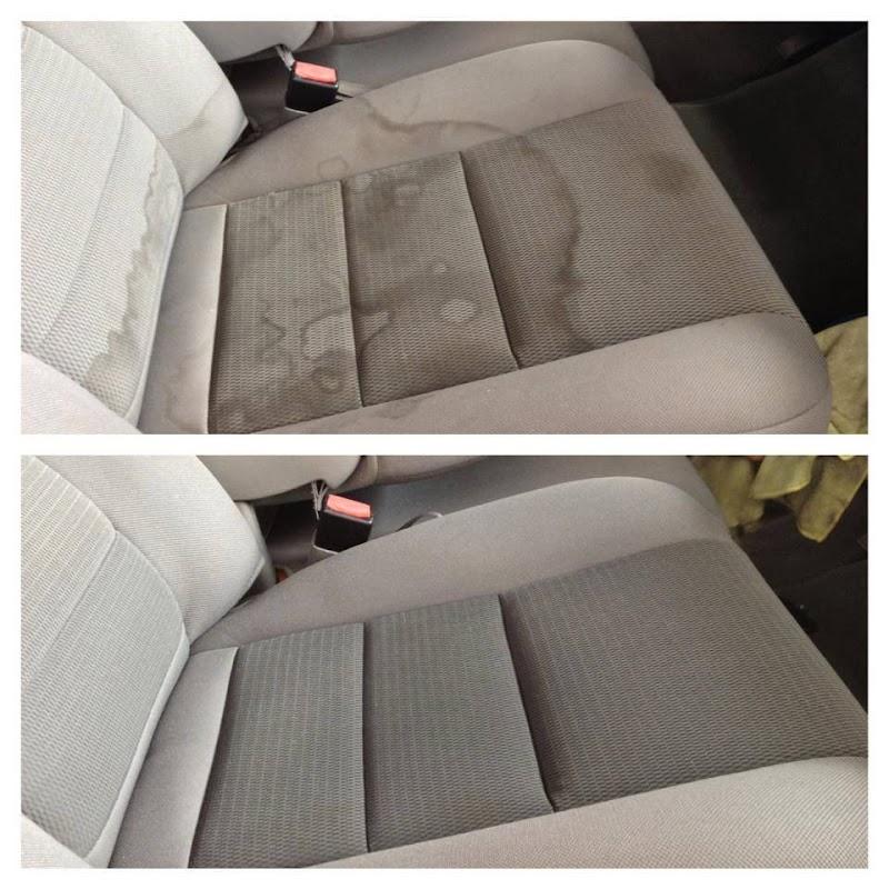 Car Interior Detailing Shampoo