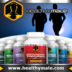Healthymale Supplements for Men