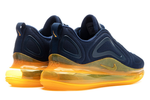 e9813182eb The Nike Air Max 720 For Virginia Fans Is Here
