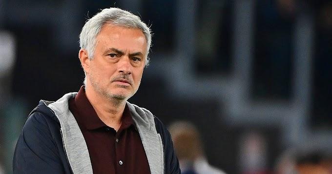 Mourinho si è già stufato di fare il buono e questa è la migliore notizia per la Roma - Il Fatto Quotidiano