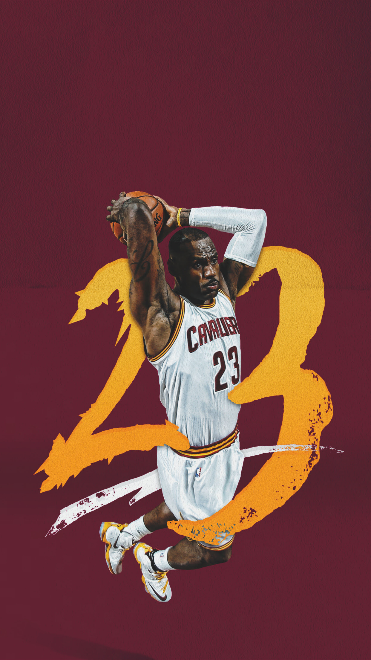 Cool NBA Wallpapers for iPhone (65  images)