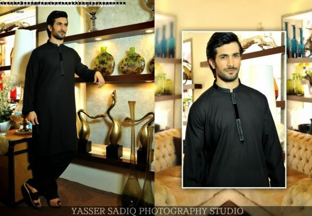 Mens-Gents-Boys-Wear-New-Fashion-Kurta-Pajama-Shalwar-Kamiz-by-Eden-Robe-2