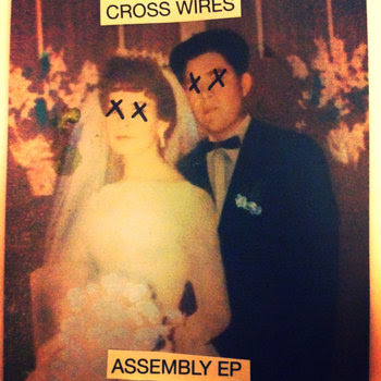 ASSEMBLY EP cover art