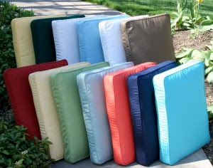 Outdoor furniture cushions get Ready for winter storage ...