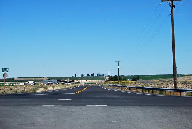 SR 262 @ SR 26