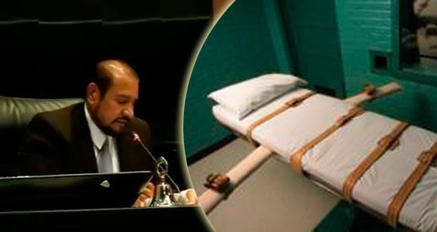 Senado urge a EPN pedir indulto de mexicano que será ejecutado en EU