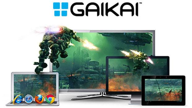 Gaikai vai permitir rodar jogos de PS3 no PS4 (Foto: Divulgação) (Foto: Gaikai vai permitir rodar jogos de PS3 no PS4 (Foto: Divulgação))