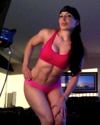 tabata workout # 3