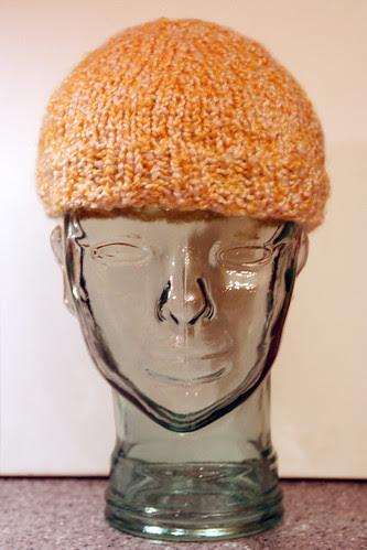 Hat + Head