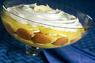Quick Banana Pudding Snackworks Us