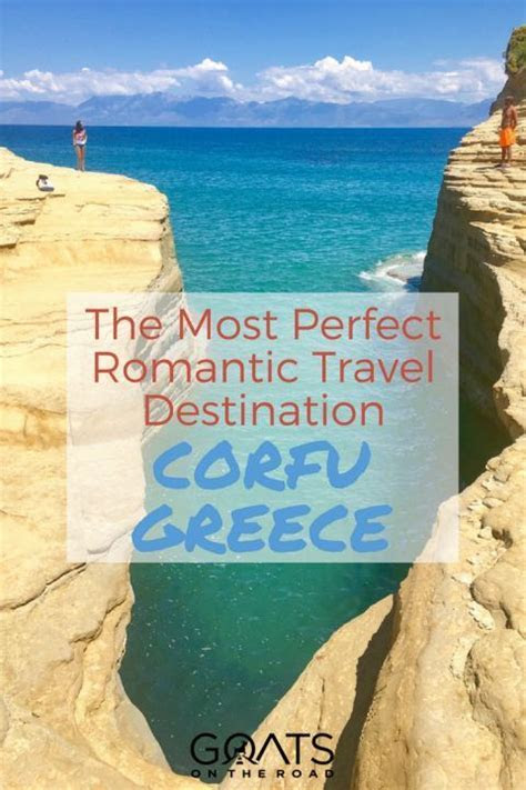 Corfu, Greece: Celebrating Our 10 Year Anniversary in
