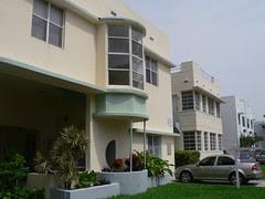 Apartments, Miami South Beach