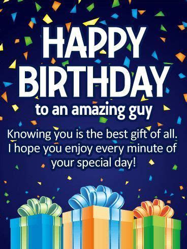 happy bday wishes for men   EntertainmentMesh
