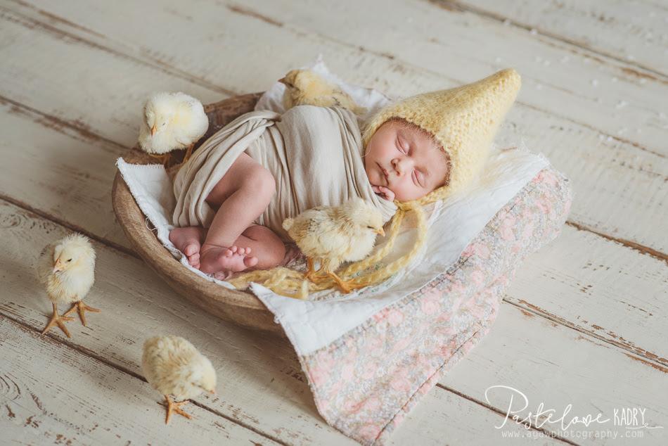 fotografia noworodkowa zakopane