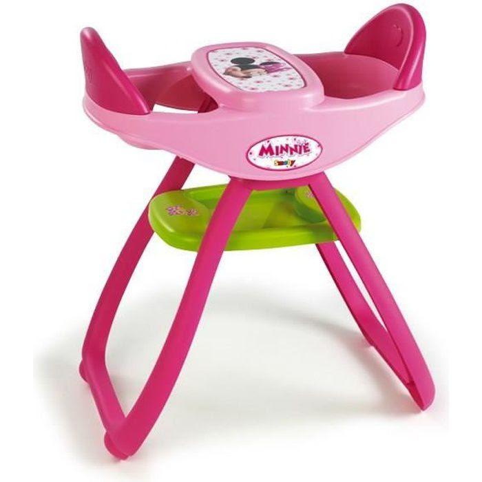 LDD Hauck - Chaise Haute Minnie Mac Baby - Hauck Hong Kong
