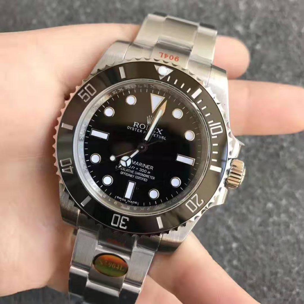 Replica Rolex Submariner 114060