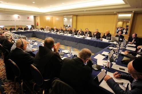 XXII Encuentro Católico-Judío  - Madrid