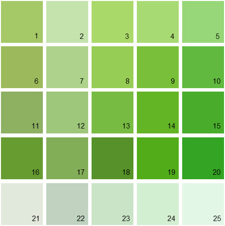 Color Palettes For Home Interior | Joy Studio Design ...