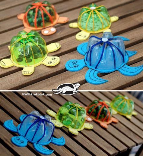 top  diy crafts  plastic bottles kids rooms decor