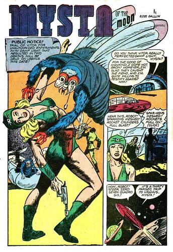 Planet Comics 046 - Mysta (Jan 1947) 00