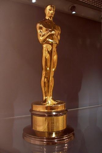 Oscar de Audrey Hepburn