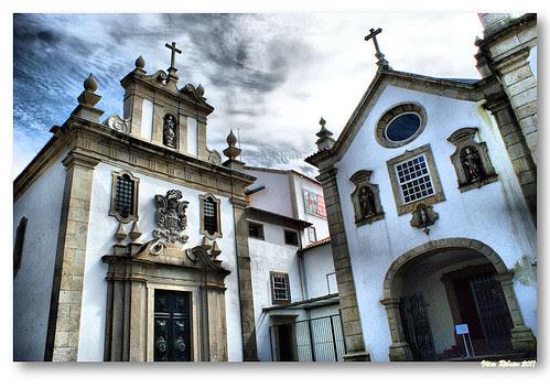 Museu dos Terceiros by VRfoto