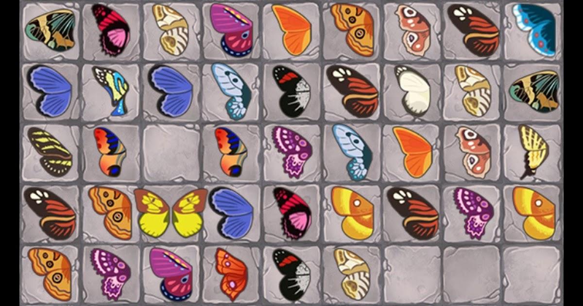 Kostenlos Spielen Net Schmetterlings Kyodai