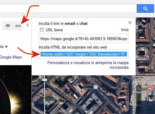 Catturare Una Mappa Google Maps O Bing Maps Ad Alta