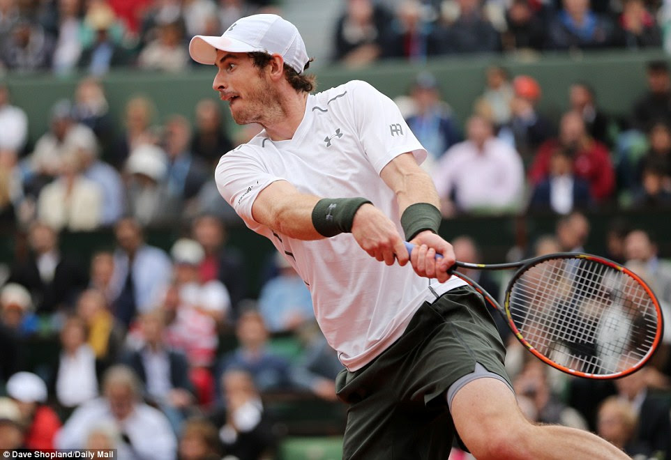 Murray ran out of answers against Djokovic, who has now once again defeated the Scot in the final of a Major tournament