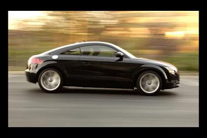 2008 Audi Tt Quattro