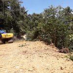 Setelah Seko, Pembukaan Akses Jalan Rampi Hampir Tuntas