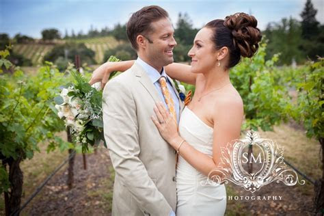 Gabe and Macy   Trione Winery Wedding   Geyserville, CA