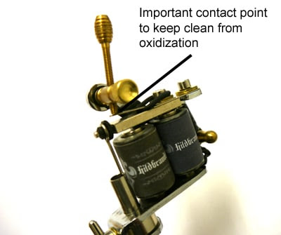 Top 10 Tattoo Machine Problems How To Troubleshoot Fix