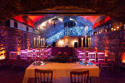 Unusual Wedding Venues in Edinburgh   Unique Weddings
